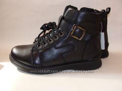 Зимние ботинки Ариал Распродажа 21. 7 cм стелька