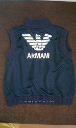 Жилетка Armani junior р-р104