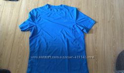 футболка спорт   легенсы sm, эсприт, xs, лосины