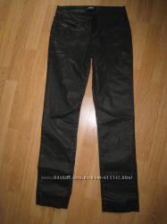 стильные брюки Морган 34р, клубные штаны 27р