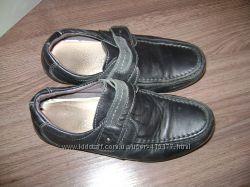 Мокасины, туфли  B&G отличного качества . 20см.