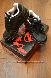 Роликовые кроссовки  Heelys 32 размер