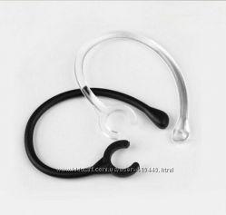 Дужки заушины для Bluetooth-гарнитуры и наушников 6 мм