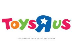 Toys R Us без комиссии