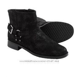 Новые ботинки деми р 39, 5-40 Америка