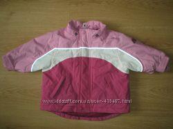 Курточка c капюшоном Childrens place 6-9мес