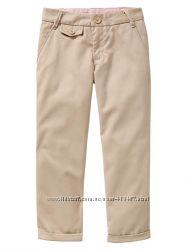 GAP новые брюки капри размер    XS-S