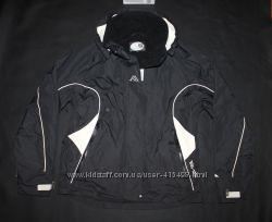 Лыжная куртка р. 12