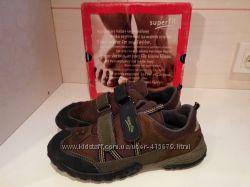 Кроссовки туфли, ботинки Superfit, 38 размер, для мальчика