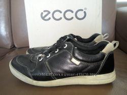 63c273c7b Кроссовки туфли Ecco Екко, Экко , 40 размер , для мальчика, полностью к