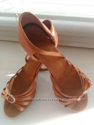 Туфли Supadance cтелька 22 см для бальных танцев