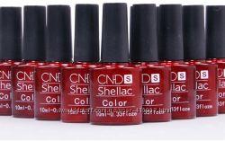 Гель лак CNDs Shellac 10 мл