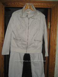 костюм р. 50