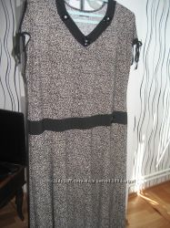 Платье р. 52-54