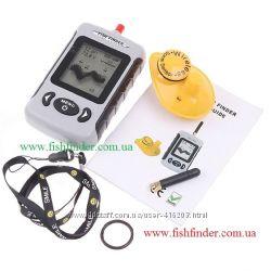 Fishfinder ffw718 lucky беспроводной эхолот