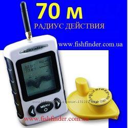 Ffw718 эхолот Fishfinder ffw-718 беспроводной