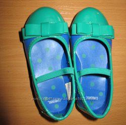 Лакированные туфли Crazy8