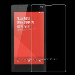 Защитное стекло для Xiaomi Redmi