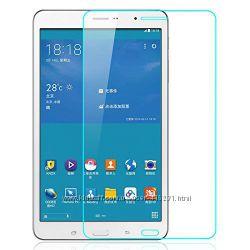 Защитное стекло Samsung Galaxy Tab 3 и Tab 4 и других