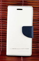Чехол-книжка GoosPery Lenovo P70  Белый