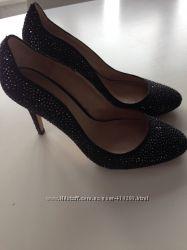 Праздничные туфли Zara