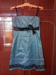нарядное платье Снизила цену