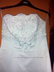 красивое платье недорого
