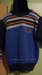 Шерстяной  свитер ТМ Дайс для мальчика в наличии  98-104 и 122-128