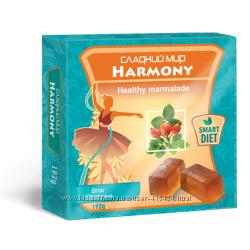 натуральный мармелад Harmony