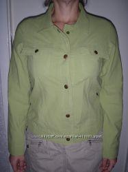 Коттоновая тонкая курточка Ann Miller