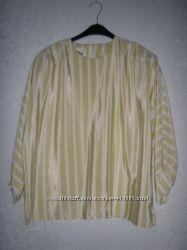 Нарядная блузка Carolin