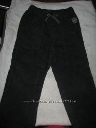 Вельветовые брюки  WAIKIKI указано на 2-3 года, можно и дольше см. замеры