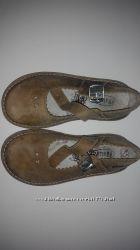 Туфли натуральная кожа первоклашке