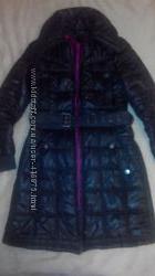 Куртка плащ Mango casual XS-S
