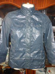 HereThere куртка на девочку 146р