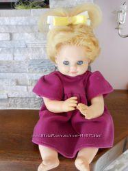 кукла Черепашка в ромбе Шильдкрет Schildkrot