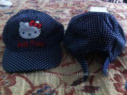 Новая кепка H&M для девочек.