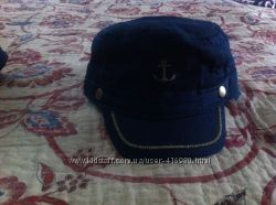 Новые летние кепки H&M