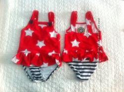 Новые купальники Ruum для маленьких модниц