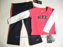 Детский, новый спортивный костюм Nike