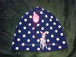 Новые шапки H&M,  для  маленьких мальчиков и девочек с этикетками