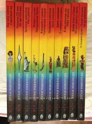 Детская энциклопедия в 20 томах