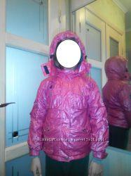 Зимняя куртка skorpian для девочки