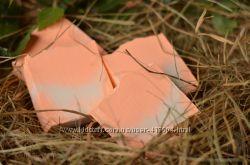 Органическое мыло Розовое дерево