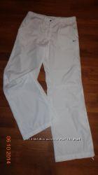 0df7ee62 БУ Летние спортивные брюки Nike рост 163-165 S Индонезия состояние новых