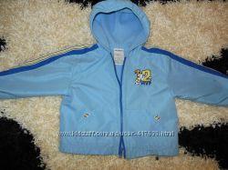 Куртка на флісе 2р. США