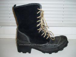 Ботинки Bata демисезон