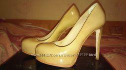 Шикарные туфли Pour la victoire