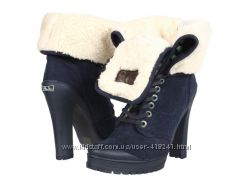 Мега стильные ботинки Philip Simon