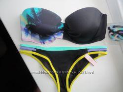 Супер купальник Victoria&acutes Secret 34B, XS